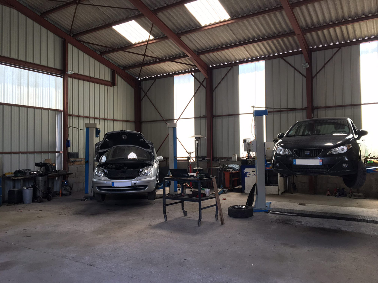 Tarif expert automobile expertise voiture occasion mary for Tarif garage automobile